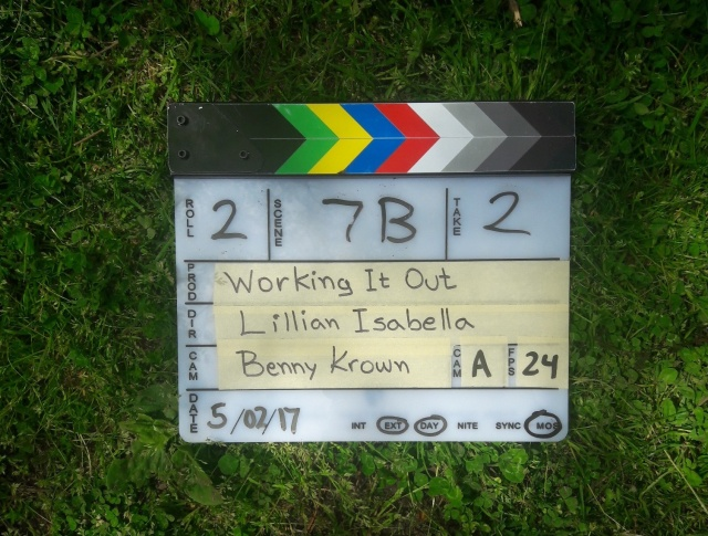 WorkingItOut Slate